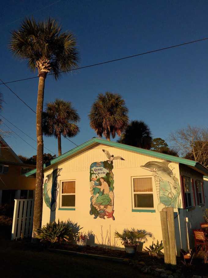 Faraway Inn Cedar Key Florida