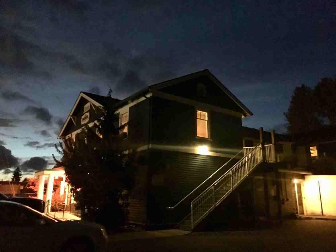 Fall City Roadhouse Restaurant and Inn, Washington - Twin Peaks filming location