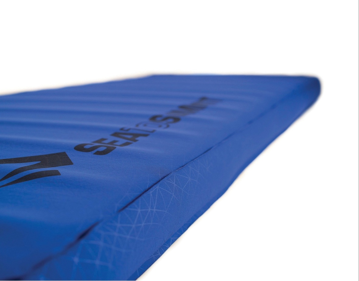 Sea to Summit Comfort Deluxe SI Sleeping Pad Camping Mattress Ground Pad