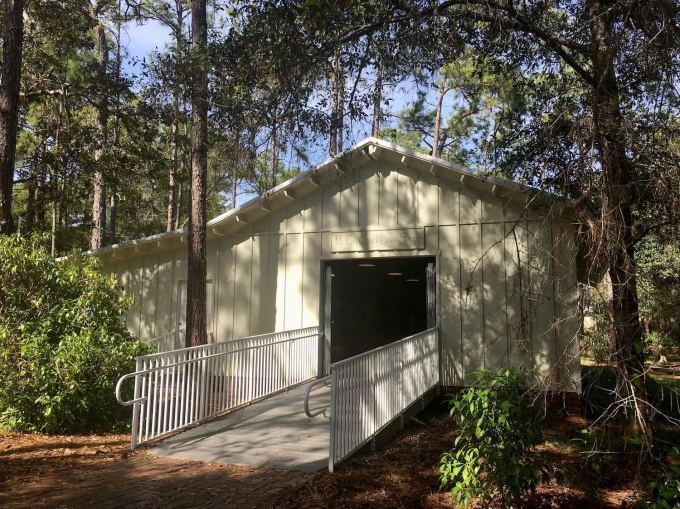 Mckay Creek Boat Shop in Largo, Florida